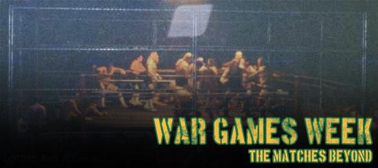 War Games Week: The Matches Beyond (Part 4: SMW, FMW & ECW)