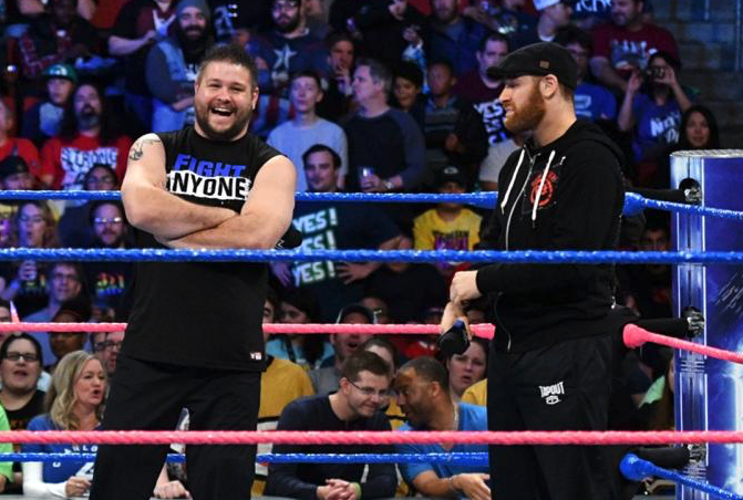 STR 240: WWE chaos, Owens and Zayn bail, Survivor Series changes