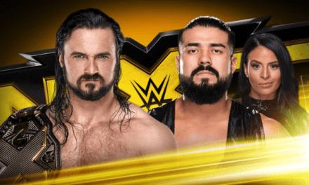 NXT Takeover War Games, Survivor Series Preview, Paige returns
