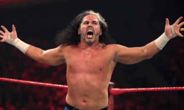 Broken Matt in WWE, Absolution, Cody Rhodes & Young Bucks All In