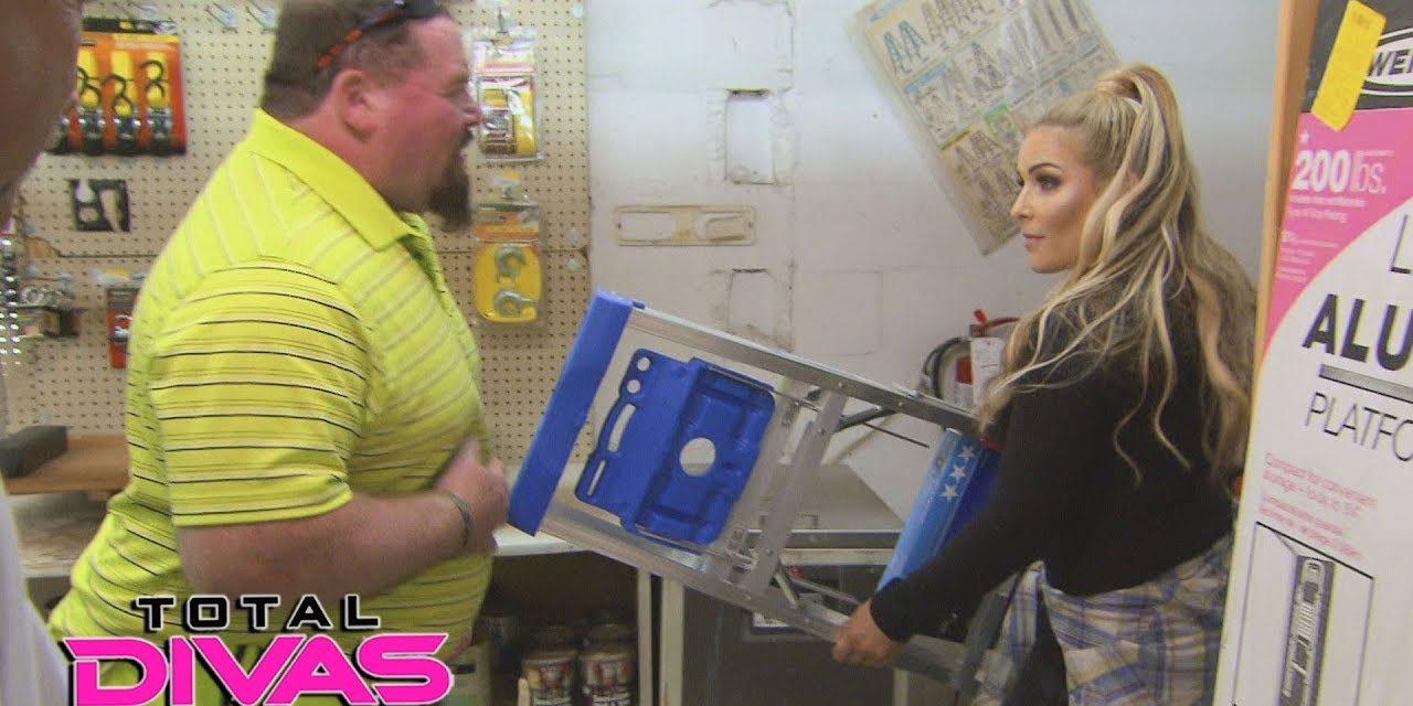 "Total Divas (Season 7, Episode 1 – ""This Is Make Or Break"") Review"