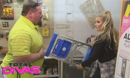 "Total Divas (Season 7, Episode 1 – ""This Is Make Or Break"") Review"