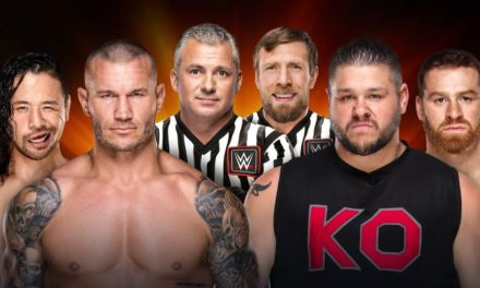 WWE Clash of Champions 2017 Preview & Predictions