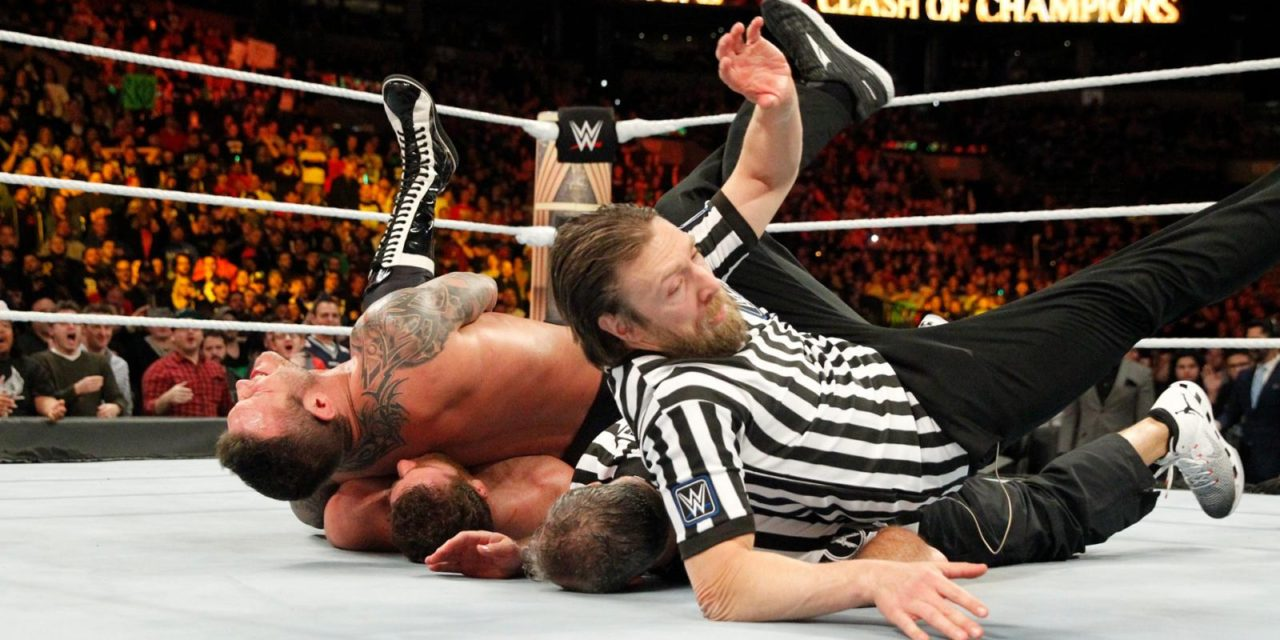 WWE Clash of Champions 2017 (December 17) Results & Review
