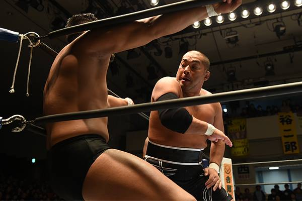 NJPW World Tag League 2017 Night 10 Results & Review