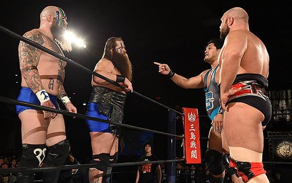 NJPW World Tag League 2017: Night 18 Results & Review
