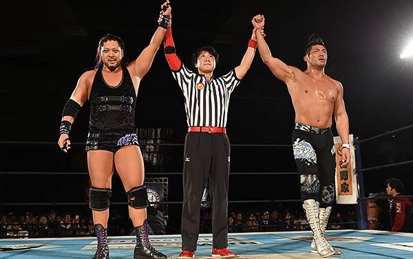 NJPW World Tag League 2017: Night 17 Results & Review