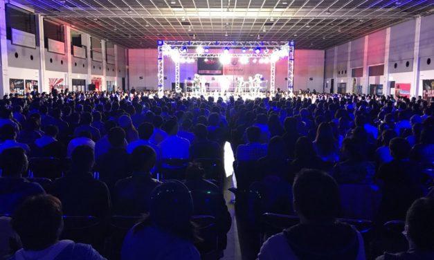 Dragon Gate Memorial Gate in Sendai (November 26) Results & Review