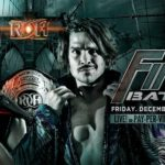 ROH Final Battle 2017 (December 15) Preview & Predictions
