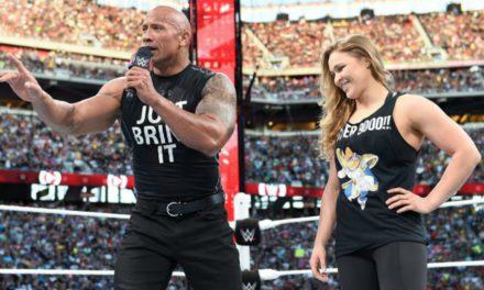 What Will Ronda Rousey's WWE Run Look Like?