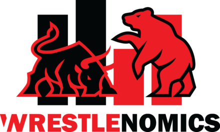 Wrestlenomics Radio: Mookie & Brandon's WrestleMania Adventure