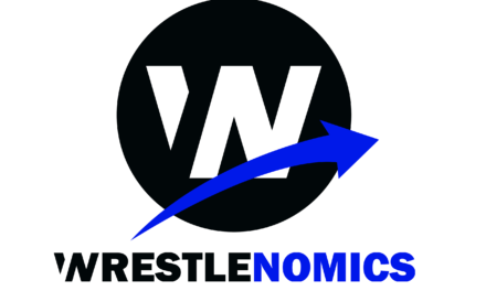 Wrestlenomics: WWE Q1 & Trends, Cow Palace Tickets & All-In Seating