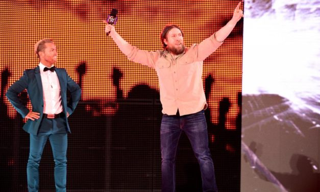 The Future of 205 Live