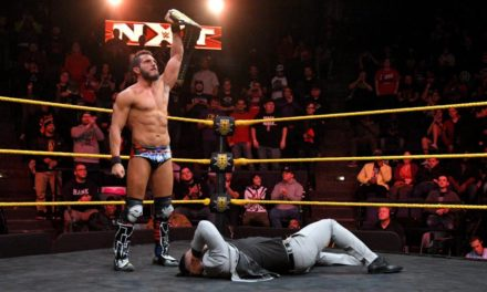 NXT TakeOver: Philadelphia Preview & Predictions