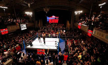 VOW Flagship Instant Reaction: #RAW25 (Patreon Exclusive)