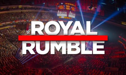 WWE Royal Rumble 2018 Preview & Predictions