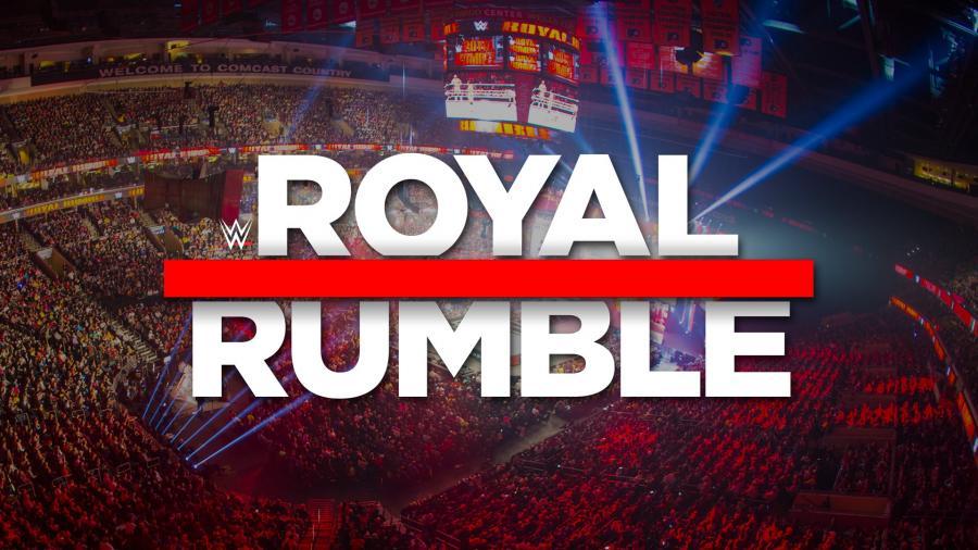 WWE Royal Rumble 2018 Preview & Predictions