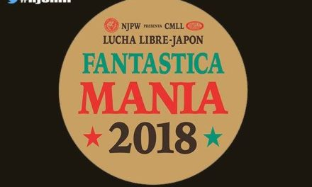 NJPW/CMLL FantasticaMania 2017 Preview