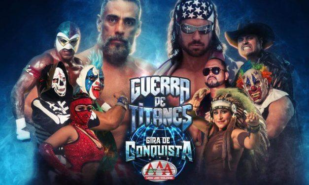 2018 AAA Guerra de Titanes Preview & Predictions