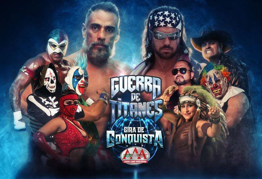 2018 AAA Guerra de Titanes Preview & Predictions