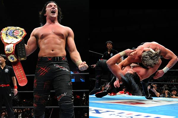 NJPW The New Beginning In Sapporo 2018: Night 2 Results & Review
