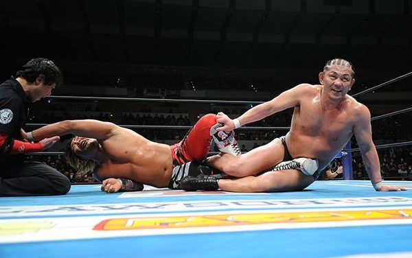 NJPW The New Beginning in Sapporo (Night 1) Results & Review
