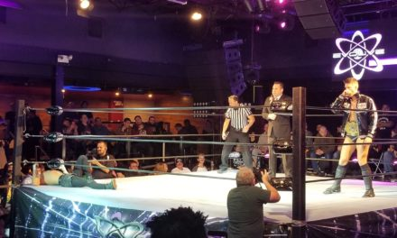 EVOLVE 98 Results & Review