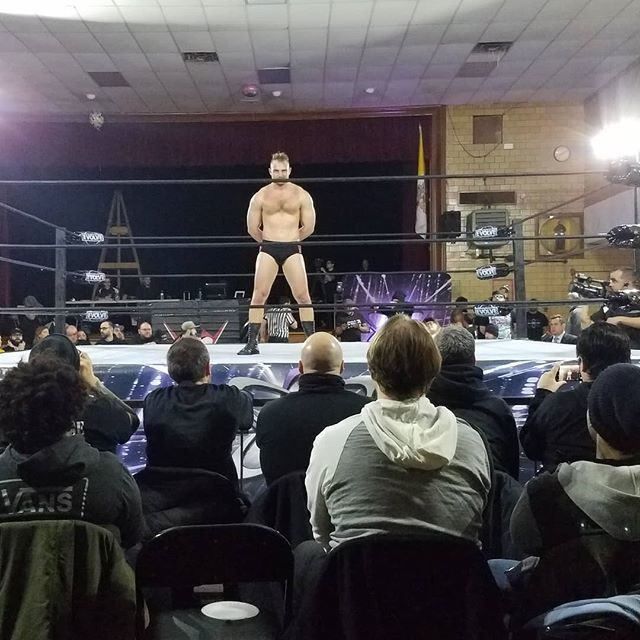 EVOLVE 99 (January 14) Results & Review