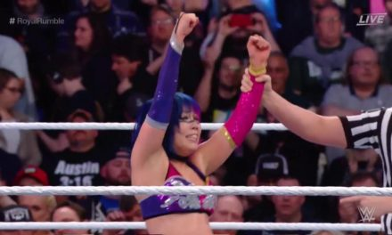 WWE Royal Rumble 2018 Results & Review