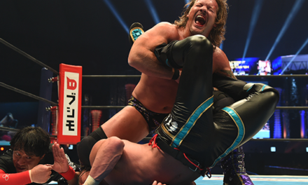 NJPW Wrestle Kingdom 12 (January 4) Results & Review