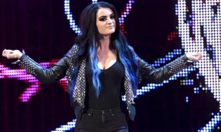 """STR 249: Road to WWE Royal Rumble, Paige out, Cody Rhodes """"All In"""""""