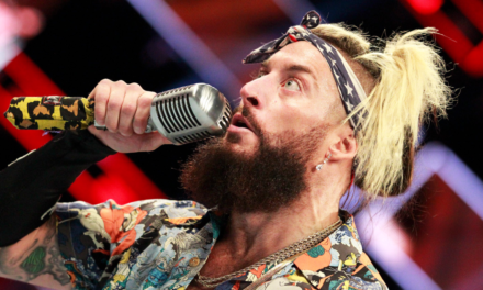 WWE Raw 25, Enzo Amore released, Royal Rumble & Takeover Previews