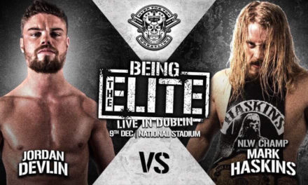 OTT Being the Elite Results & Review