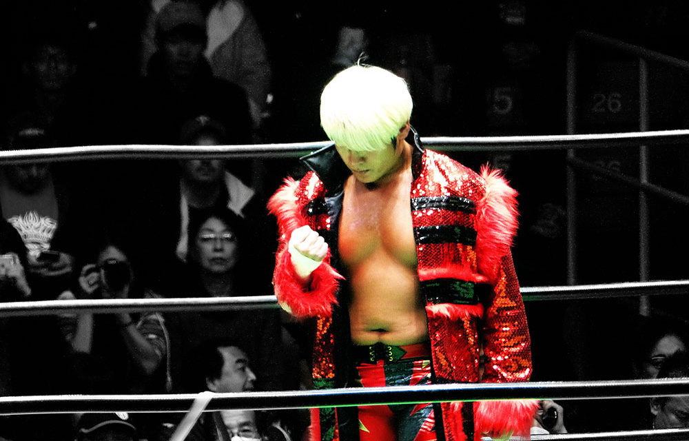 Kenoh, or the Art of Letting Go