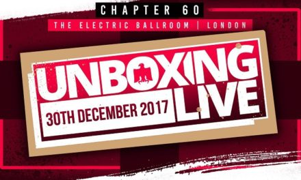 "PROGRESS Chapter 60 ""Unboxing Live 2"" Results & Review"