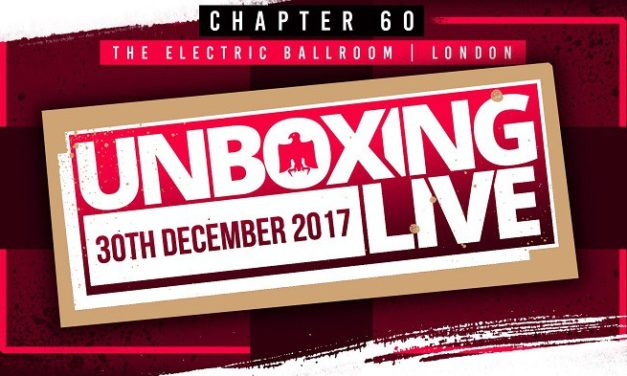 """PROGRESS Chapter 60 """"Unboxing Live 2"""" Results & Review"""