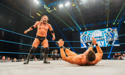Where Have All the Good Men Gone? Impact Wrestling's Lack of Direction