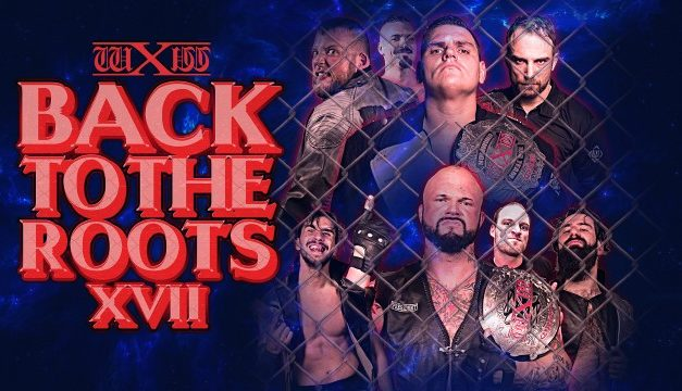 wXw Back to the Roots XVII Results & Review