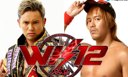 NJPW Wrestle Kingdom 12 Preview & Predictions