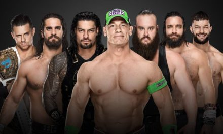 WWE Elimination Chamber 2018 Preview & Predictions