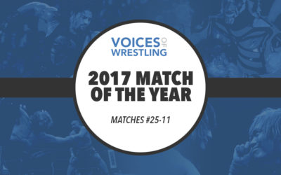 2017 Match of the Year: #25-11