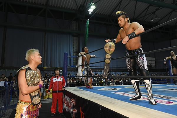 NJPW Road To The New Beginning 2018: Night 7 Results & Review