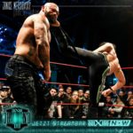 wXw Dead End XVII (February 9) Results & Review