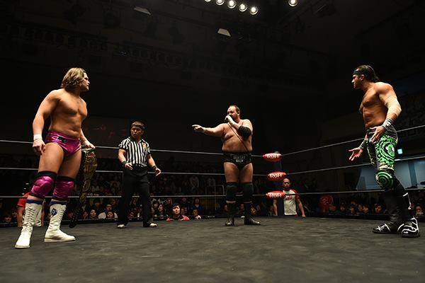 ROH/NJPW Honor Rising 2018: Night 2 (February 24) Results & Review