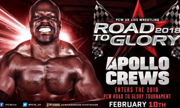 PCW Road to Glory Show 2 Results & Review