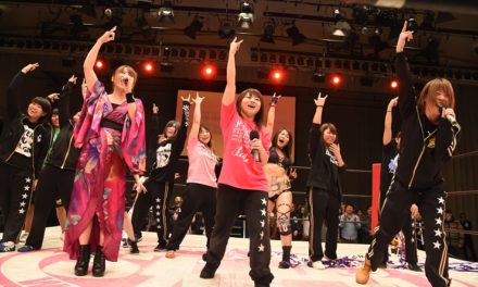 2018 Beginner's Guide to Stardom: Intro to Stardom