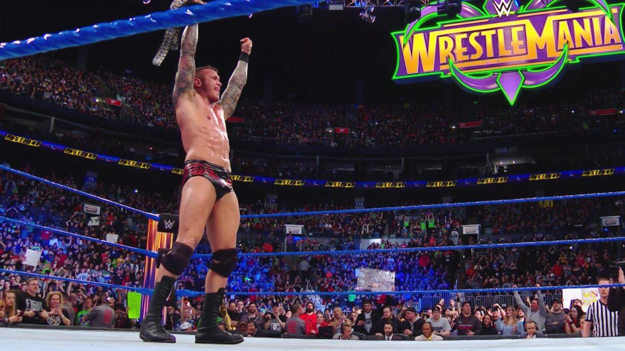 WWE Fastlane 2018 Results & Review