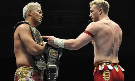 NJPW 46th Anniversary Show (March 6) Preview & Predictions