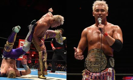 NJPW 46th Anniversary Show (March 6 ) Results & Review