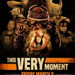 Freelance Wrestling This Very Moment (March 9) Results & Review